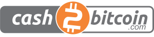 Cash2Bitcoin Logo